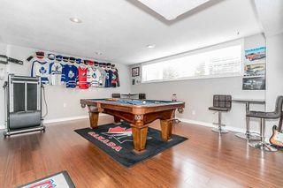 Photo 30: 22 Glenforest Road: Orangeville House (Sidesplit 4) for sale : MLS®# W5136445