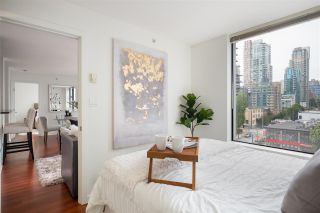Photo 8: 809 1295 RICHARDS Street in Vancouver: Downtown VW Condo for sale (Vancouver West)  : MLS®# R2479399