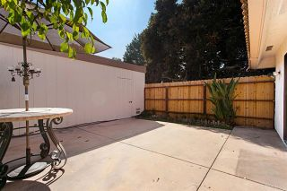 Photo 21: Townhouse for sale : 3 bedrooms : 2502 Via Astuto in Carlsbad