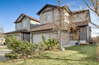 Photo 34: 389 Evanston View NW in Calgary: Evanston Detached for sale : MLS®# A1043171