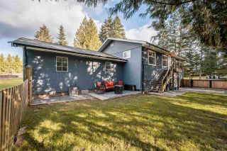 """Photo 37: 24445 52 Avenue in Langley: Salmon River House for sale in """"NORTH OTTER"""" : MLS®# R2565672"""