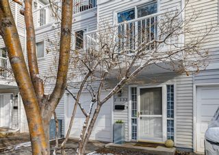 Photo 2: 2 533 14 Avenue SW in Calgary: Beltline Row/Townhouse for sale : MLS®# A1085814