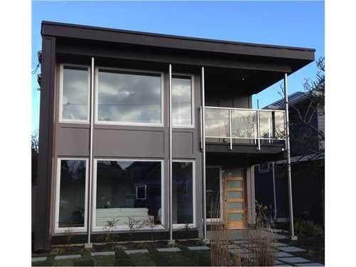 Main Photo: 3811 GARRY Street: Steveston Village Home for sale ()  : MLS®# V1032898