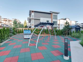 """Photo 19: 106 20829 77A Avenue in Langley: Willoughby Heights Condo for sale in """"The Wex"""" : MLS®# R2406414"""