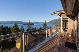 """Photo 17: 8609 SEASCAPE Place in West Vancouver: Howe Sound 1/2 Duplex for sale in """"Seascapes"""" : MLS®# R2528203"""