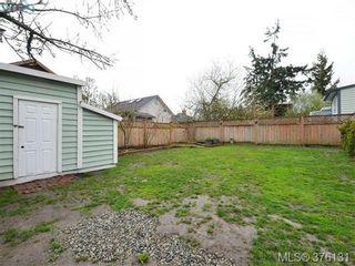 Photo 20: 2555 Prior St in VICTORIA: Vi Hillside House for sale (Victoria)  : MLS®# 755091