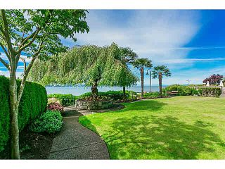 "Photo 8: M1 150 24TH Street in West Vancouver: Dundarave Condo for sale in ""SEASTRAND"" : MLS®# V1129051"
