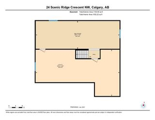 Photo 50: 24 Scenic Ridge Crescent NW in Calgary: Scenic Acres Residential for sale : MLS®# A1058811
