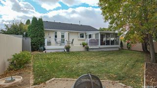 Photo 45: 8015 Struthers Crescent in Regina: Westhill Park Residential for sale : MLS®# SK851864