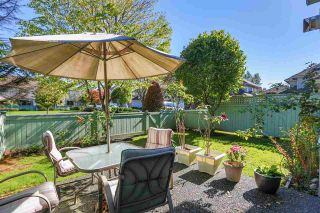 """Photo 17: 45 1255 RIVERSIDE Drive in Port Coquitlam: Riverwood Townhouse for sale in """"RIVERWOOD GREEN"""" : MLS®# R2004317"""