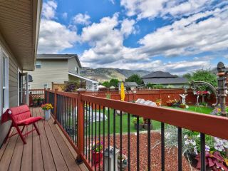 Photo 27: 430 COUGAR ROAD in Kamloops: Campbell Creek/Deloro House for sale : MLS®# 157820