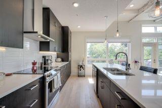 Photo 10: 304 10606 84 Avenue in Edmonton: Zone 15 Condo for sale : MLS®# E4244411