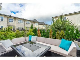 """Photo 20: 108 7938 209 Street in Langley: Willoughby Heights Townhouse for sale in """"RED MAPLE PARK"""" : MLS®# R2624656"""