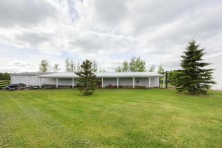 Photo 49: 52117 RGE RD 53: Rural Parkland County House for sale : MLS®# E4246255