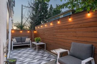 """Photo 31: 4 1411 E 1ST Avenue in Vancouver: Grandview Woodland Townhouse for sale in """"Grandview Cascades"""" (Vancouver East)  : MLS®# R2614894"""