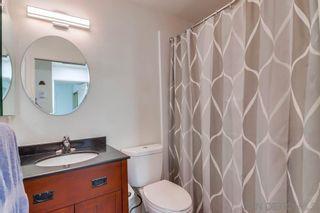 Photo 14: POINT LOMA Condo for sale : 2 bedrooms : 2289 Caminito Pajarito #159 in San Diego