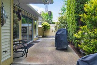 """Photo 4: 25 21138 88 Avenue in Langley: Walnut Grove Townhouse for sale in """"SPENCER GREEN"""" : MLS®# R2582937"""