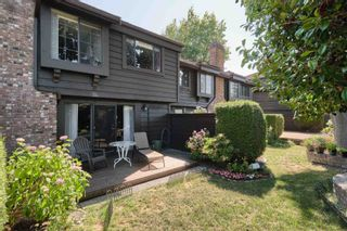 """Photo 23: 42 8111 SAUNDERS Road in Richmond: Saunders Townhouse for sale in """"OSTERLEY PARK"""" : MLS®# R2605731"""