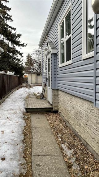 Photo 36: 8542 83 Avenue in Edmonton: Zone 18 House for sale : MLS®# E4241797