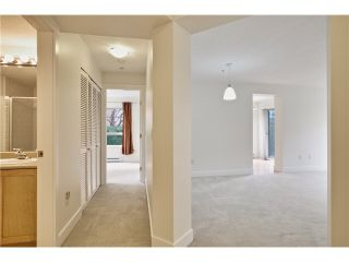 """Photo 4: 103 2338 WESTERN Parkway in Vancouver: University VW Condo for sale in """"WINSLOW COMMONS"""" (Vancouver West)  : MLS®# V1113142"""