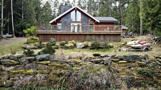 Photo 37: 686 WILKS Road: Mayne Island House for sale (Islands-Van. & Gulf)  : MLS®# R2549140