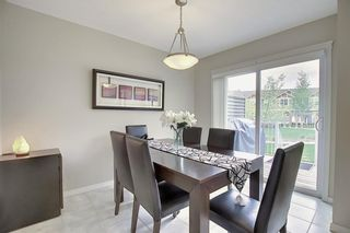 Photo 9: 224 CRANBERRY Park SE in Calgary: Cranston Row/Townhouse for sale : MLS®# C4299490