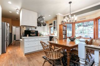 Photo 8: 3264 BEDWELL BAY Road: Belcarra House for sale (Port Moody)  : MLS®# R2077221