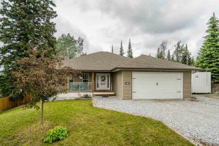 Photo 1: 7467 MOOSE Road in Prince George: Lafreniere House for sale (PG City South (Zone 74))  : MLS®# R2379014