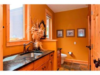 Photo 36: 231036 FORESTRY: Bragg Creek House for sale : MLS®# C4022583