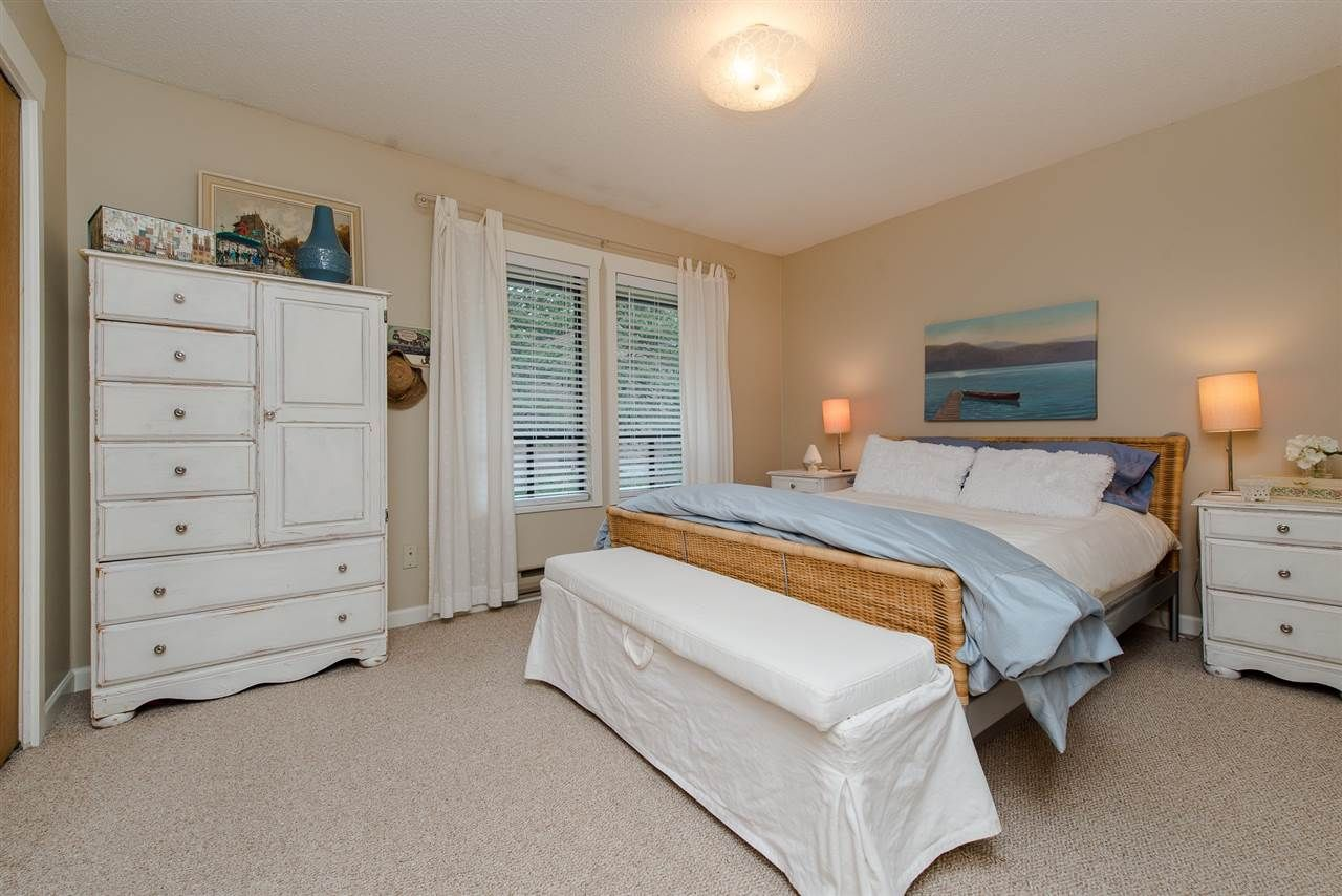 """Photo 15: Photos: 4 3015 TRETHEWEY Street in Abbotsford: Central Abbotsford Townhouse for sale in """"Birch Grove Terrace"""" : MLS®# R2272220"""