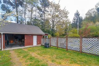 Photo 23: 41 Poplar St in : Du Lake Cowichan House for sale (Duncan)  : MLS®# 873800