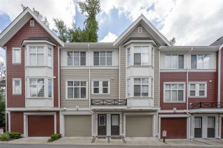 """Photo 1: 43 20852 77A Avenue in Langley: Willoughby Heights Townhouse for sale in """"ARCADIA"""" : MLS®# R2479947"""