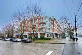 "Photo 2: 313 5723 COLLINGWOOD Street in Vancouver: Southlands Condo for sale in ""Chelsea at Southlands"" (Vancouver West)  : MLS®# R2427403"