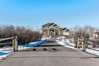 Photo 1: 402033 23 Street W: Rural Foothills County Detached for sale : MLS®# A1062078