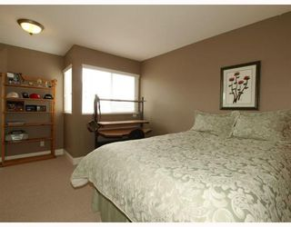"""Photo 9: 642 ST GEORGES Avenue in North_Vancouver: Lower Lonsdale Townhouse for sale in """"St.Georges Court"""" (North Vancouver)  : MLS®# V762753"""