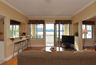 Photo 14: 546 MARINE Drive in Gibsons: Gibsons & Area House for sale (Sunshine Coast)  : MLS®# R2535740