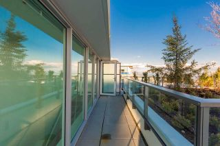 """Photo 19: 1302 8940 UNIVERSITY Crescent in Burnaby: Simon Fraser Univer. Condo for sale in """"Terraces at the Park"""" (Burnaby North)  : MLS®# R2555669"""