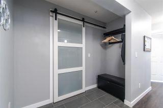 "Photo 11: 408 1655 GRANT Avenue in Port Coquitlam: Glenwood PQ Condo for sale in ""THE BENTON"" : MLS®# R2364021"