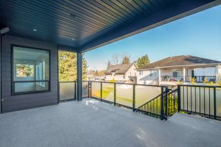 Photo 34: 20665 113 Avenue in Maple Ridge: Southwest Maple Ridge House for sale : MLS®# R2554438