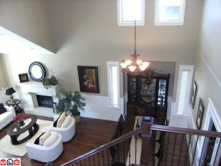 """Photo 4: 7468 149TH Street in Surrey: East Newton House for sale in """"CHIMNEY"""" : MLS®# F1110344"""