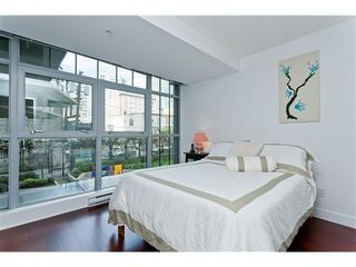 Photo 8: 1245 SEYMOUR Street in Vancouver West: Downtown VW Home for sale ()  : MLS®# V1001351
