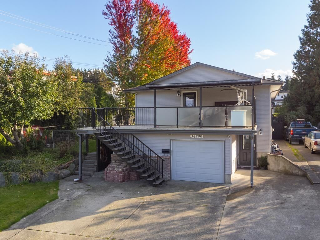 """Main Photo: 34790 MCMILLAN Court in Abbotsford: Abbotsford East House for sale in """"McMillan"""" : MLS®# R2621854"""