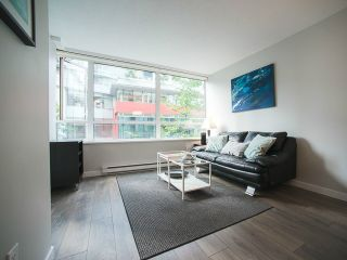 Photo 7: # 302 822 HOMER ST in Vancouver: Downtown VW Condo for sale (Vancouver West)  : MLS®# V1126292