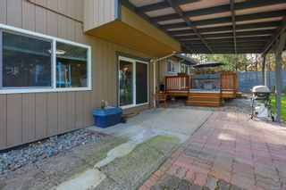Photo 35: 10306 Gabriola Pl in Sidney: Si Sidney North-East House for sale : MLS®# 869552