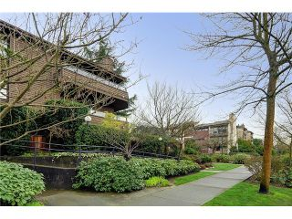 Photo 17: 106 224 N GARDEN Drive in Vancouver: Hastings Condo for sale (Vancouver East)  : MLS®# V1009014