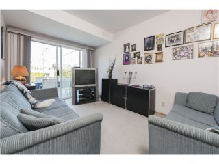 """Photo 6: 3641 W 15TH Avenue in Vancouver: Point Grey House for sale in """"POINT GREY"""" (Vancouver West)  : MLS®# V1006739"""
