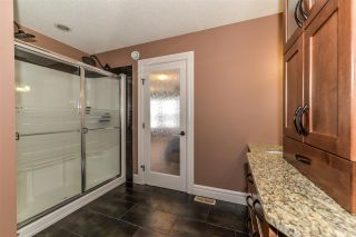 Photo 31: 748 ADAMS Way in Edmonton: Zone 56 House for sale : MLS®# E4228821