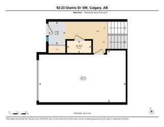 Photo 31: 92 23 Glamis Drive SW in Calgary: Glamorgan Row/Townhouse for sale : MLS®# A1153532
