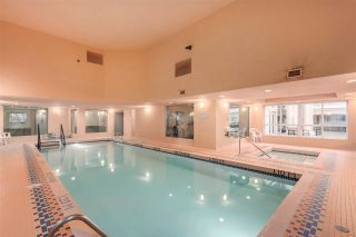 """Photo 22: 110 3098 GUILDFORD Way in Coquitlam: North Coquitlam Condo for sale in """"MARLBOROUGH HOUSE"""" : MLS®# R2586455"""
