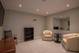 Photo 34: 7 1800 Wellington Crescent in Winnipeg: Tuxedo Condominium for sale (1E)  : MLS®# 202111009